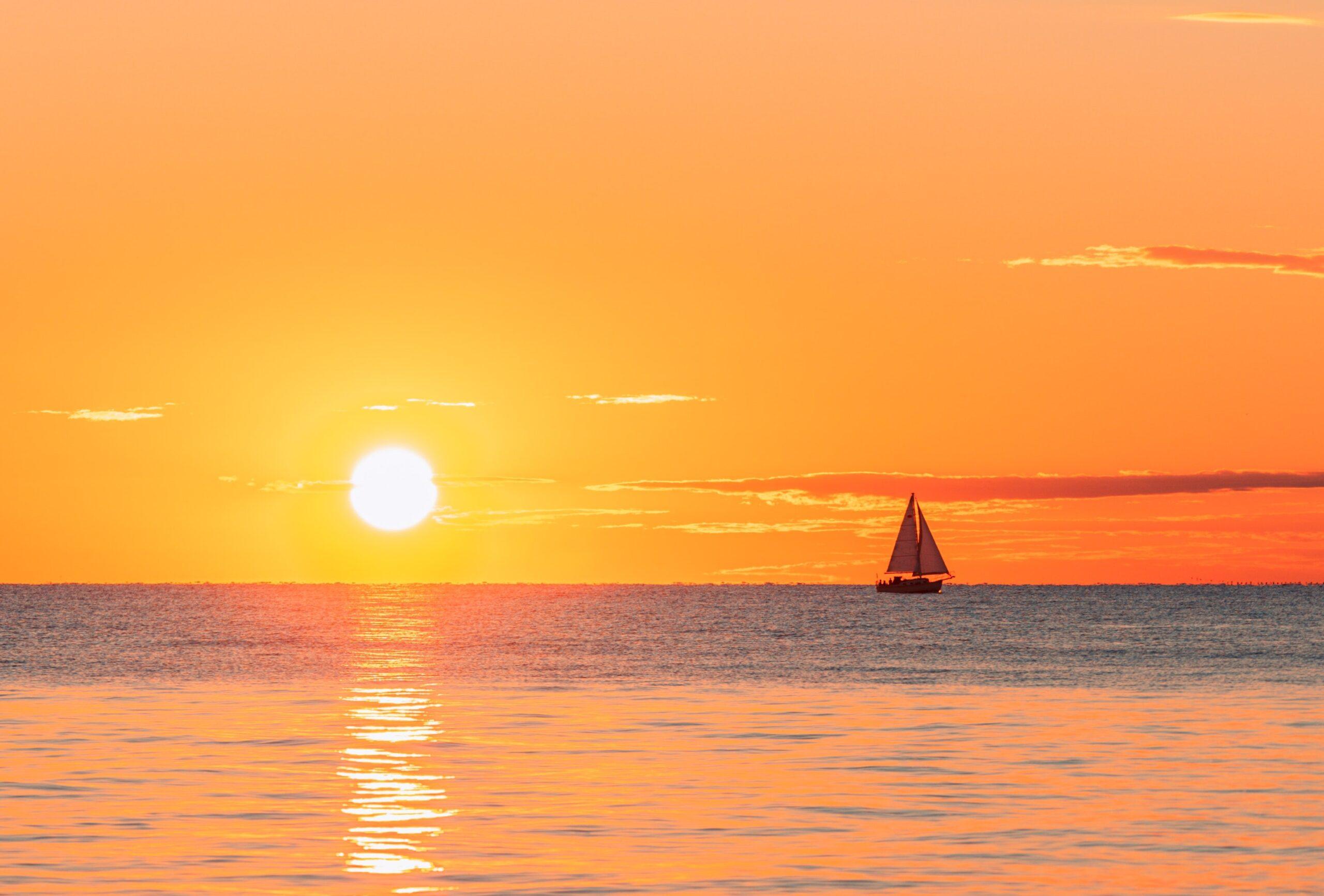 Sunset pexels-connor-martin-5526485